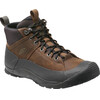 Keen M's Citizen Keen LTD WP Shoes Dark Earth